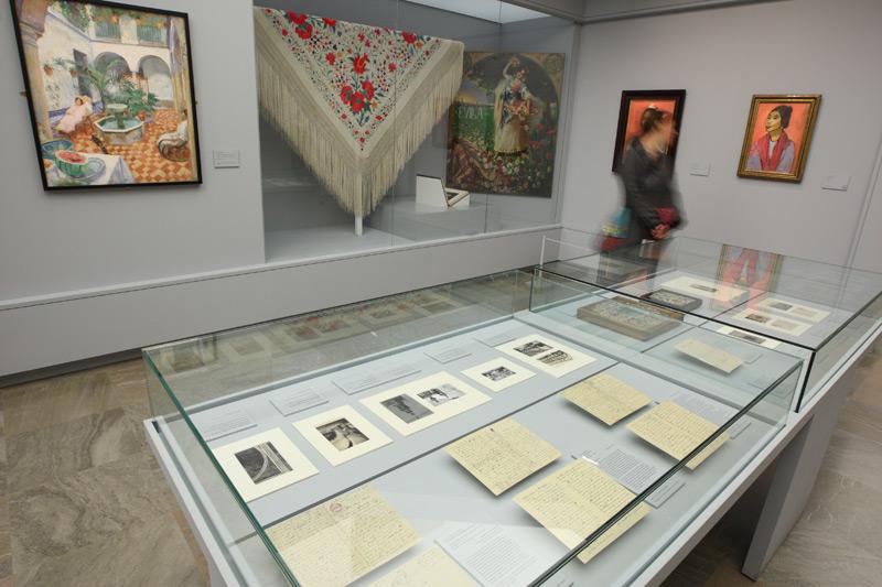 Matisse y la Alhambra 3
