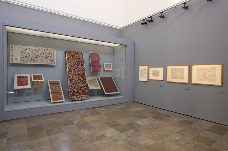 Matisse y la Alhambra 7