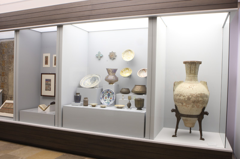 Matisse y la Alhambra 2