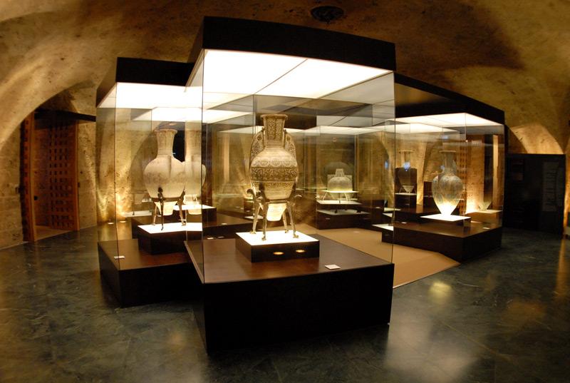 Los Jarrones de la Alhambra