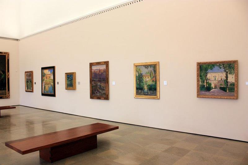 Granada, meta de artistas 4