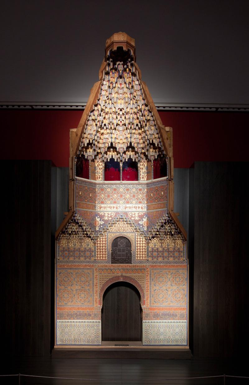 Owen Jones y la Alhambra