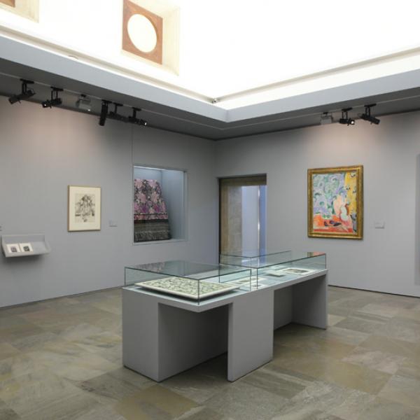 Matisse y la Alhambra 5
