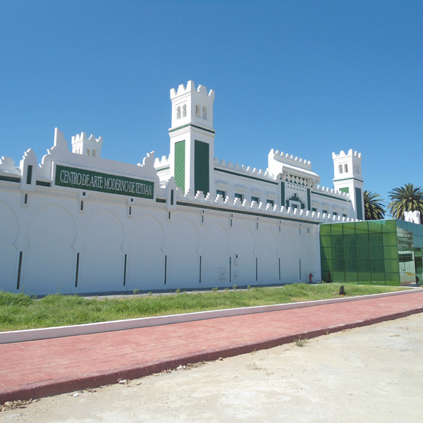 MUSEO DE ARTE CONTEMPORÁNEO DE TETUÁN
