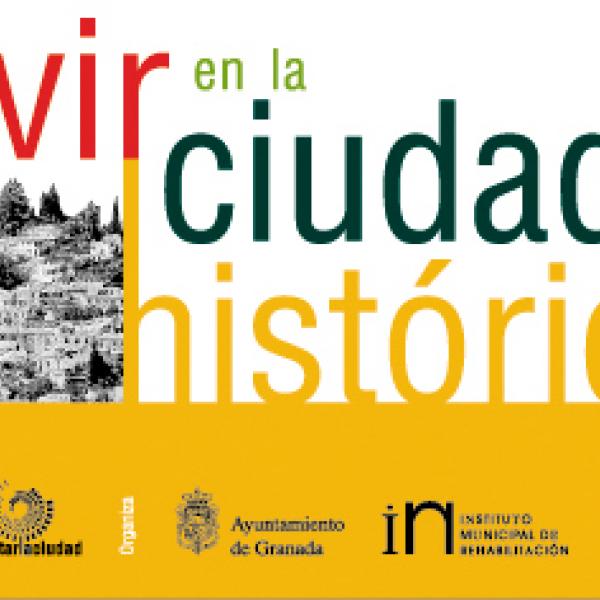 """Exposición temporal: """"Vivir en la Ciudad Histórica"""""""