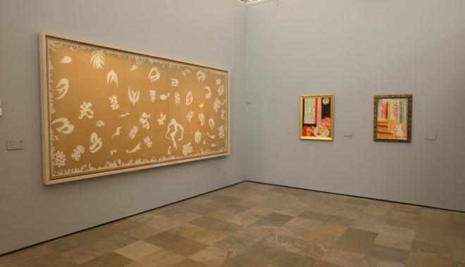 Matisse y la Alhambra 6