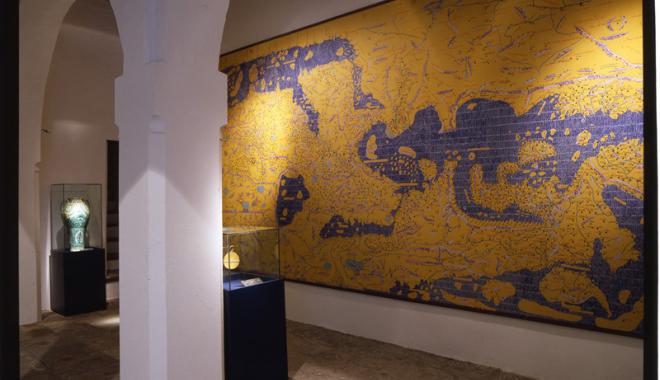 Museo Arqueológico y Etnográfico de la Kasbah Tánger 2
